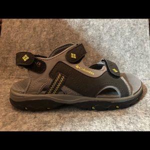 Columbia Sandals - size 3